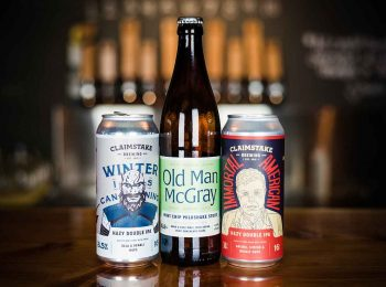 Custom Beer Labels - Vintage Beer Labels - Craft Beer Labels